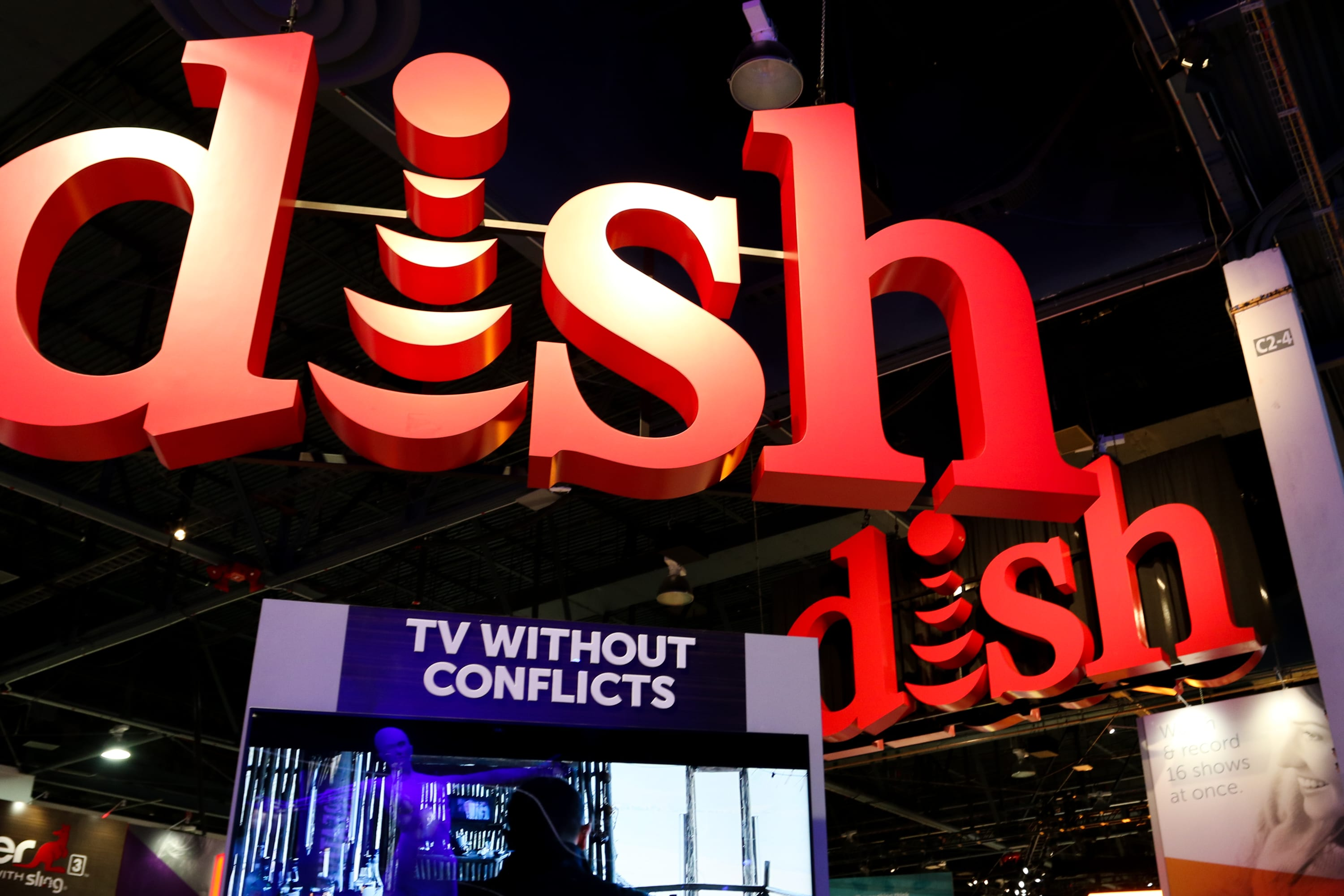 Dish Networks earnings Q4 2019
