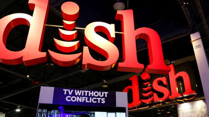 Dish loses fewer pay-TV subscribers than expected