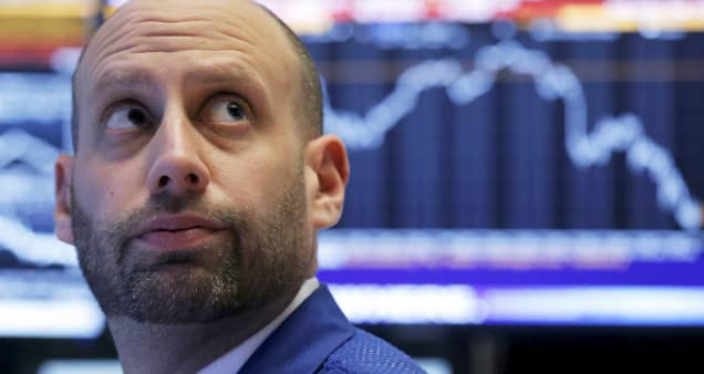 The S&P 500 'could get ugly' in the near future, Jim Cramer warns