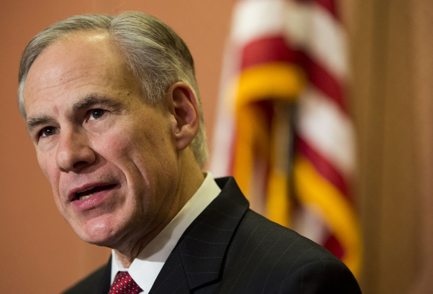 Gov. Abbott: It's going to take a little while to conquer Texas Covid-19 outbreak