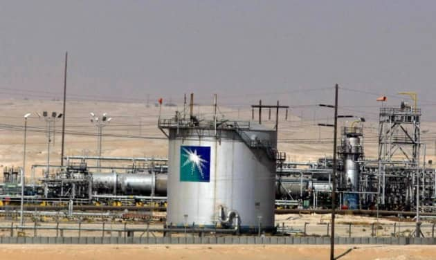 Saudi Arabia not planning to offer shares in Aramco: Sources
