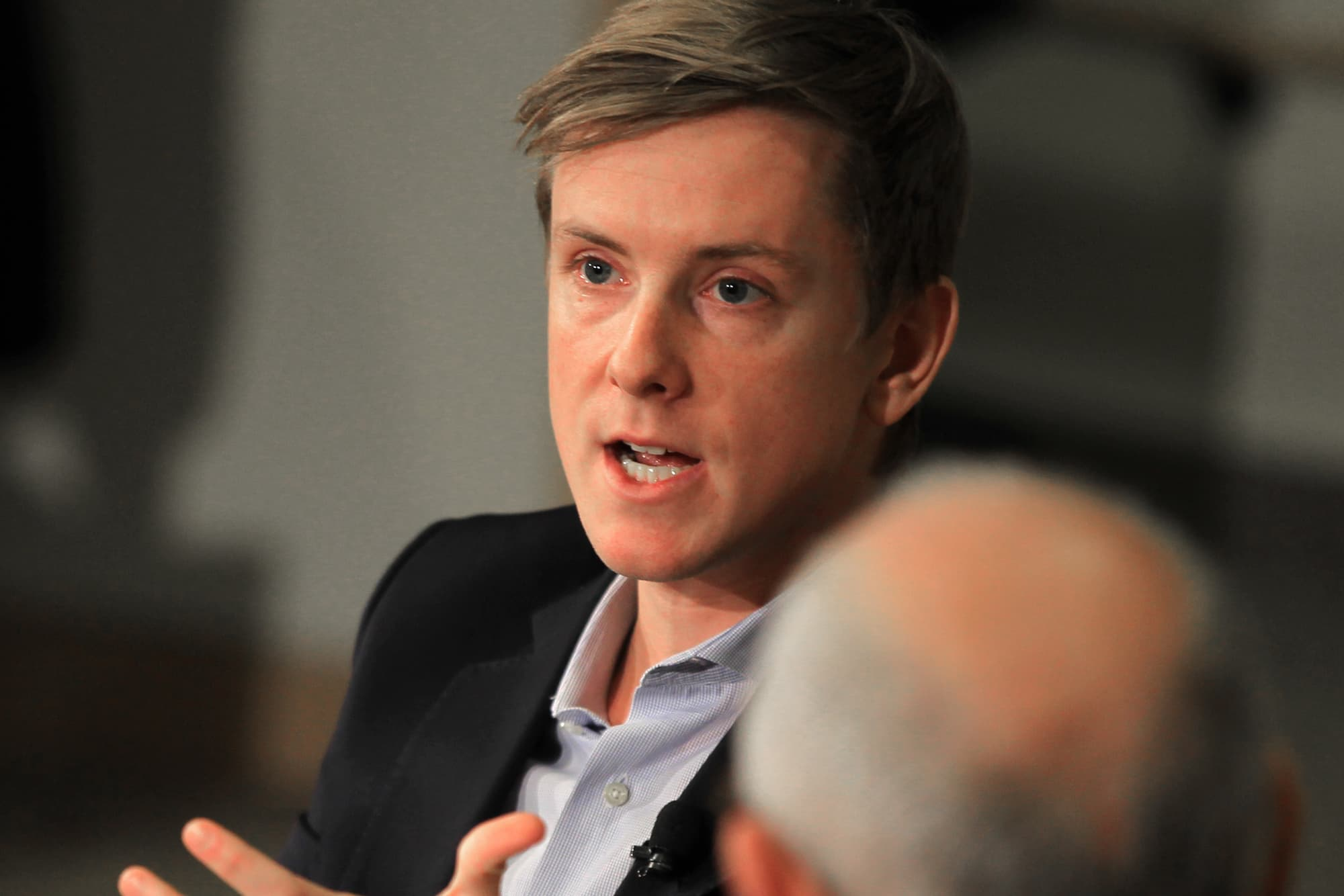 Facebook co-founder Chris Hughes launches $10 million Anti-Monopoly Fund