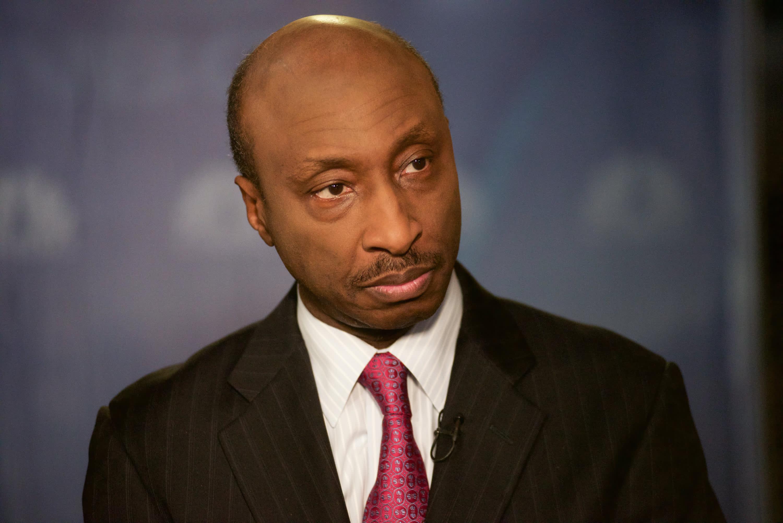 Merck shares dive after multiple firms downgrade on cancer