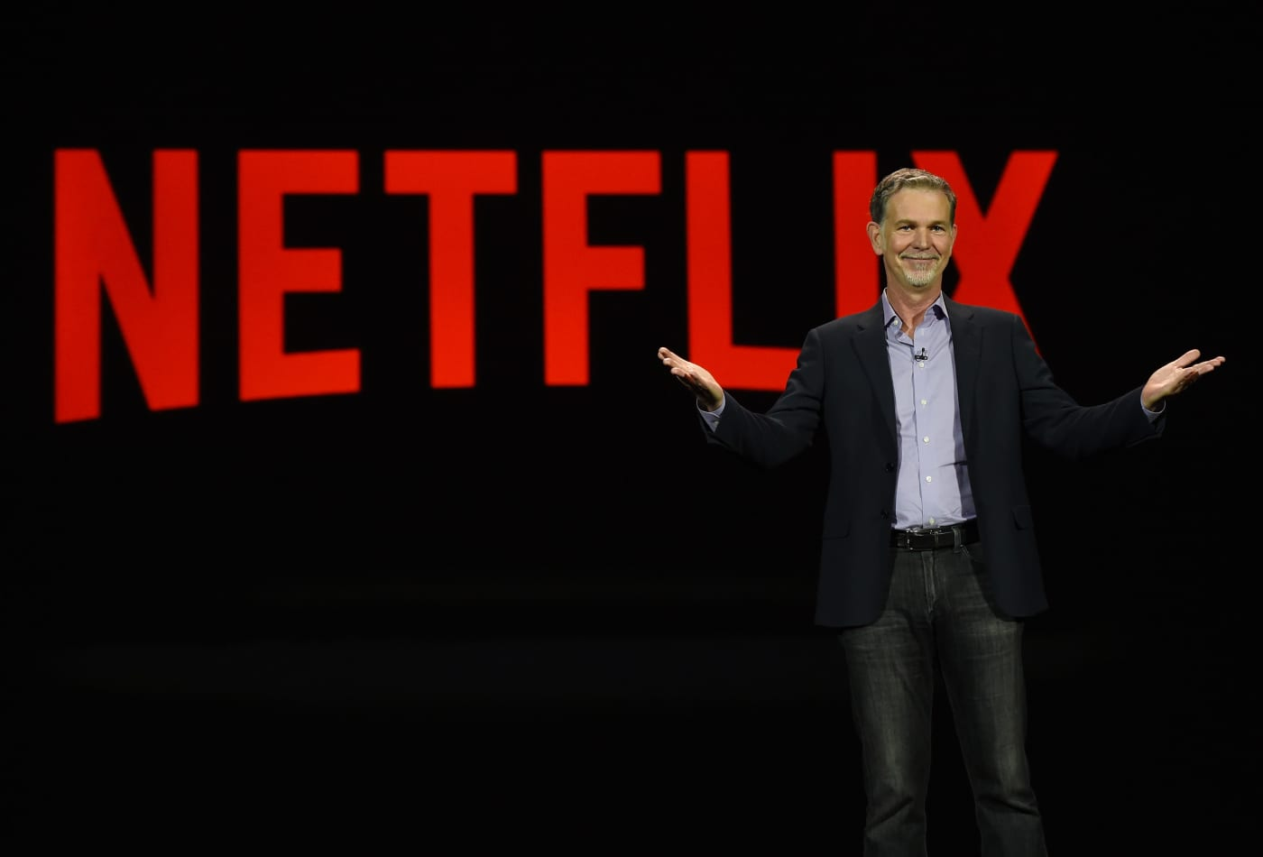 Netflix commits $100 million to support Black communities—the employee who proposed the idea was inspired by this book