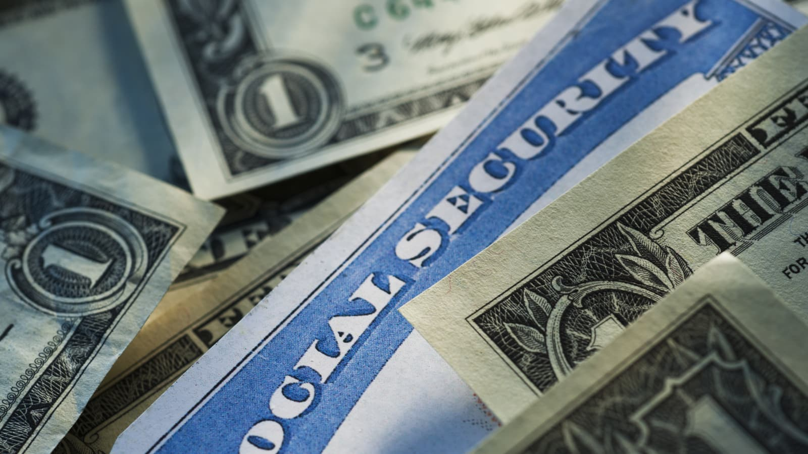Social Security recipients may benefit from coronavirus relief checks