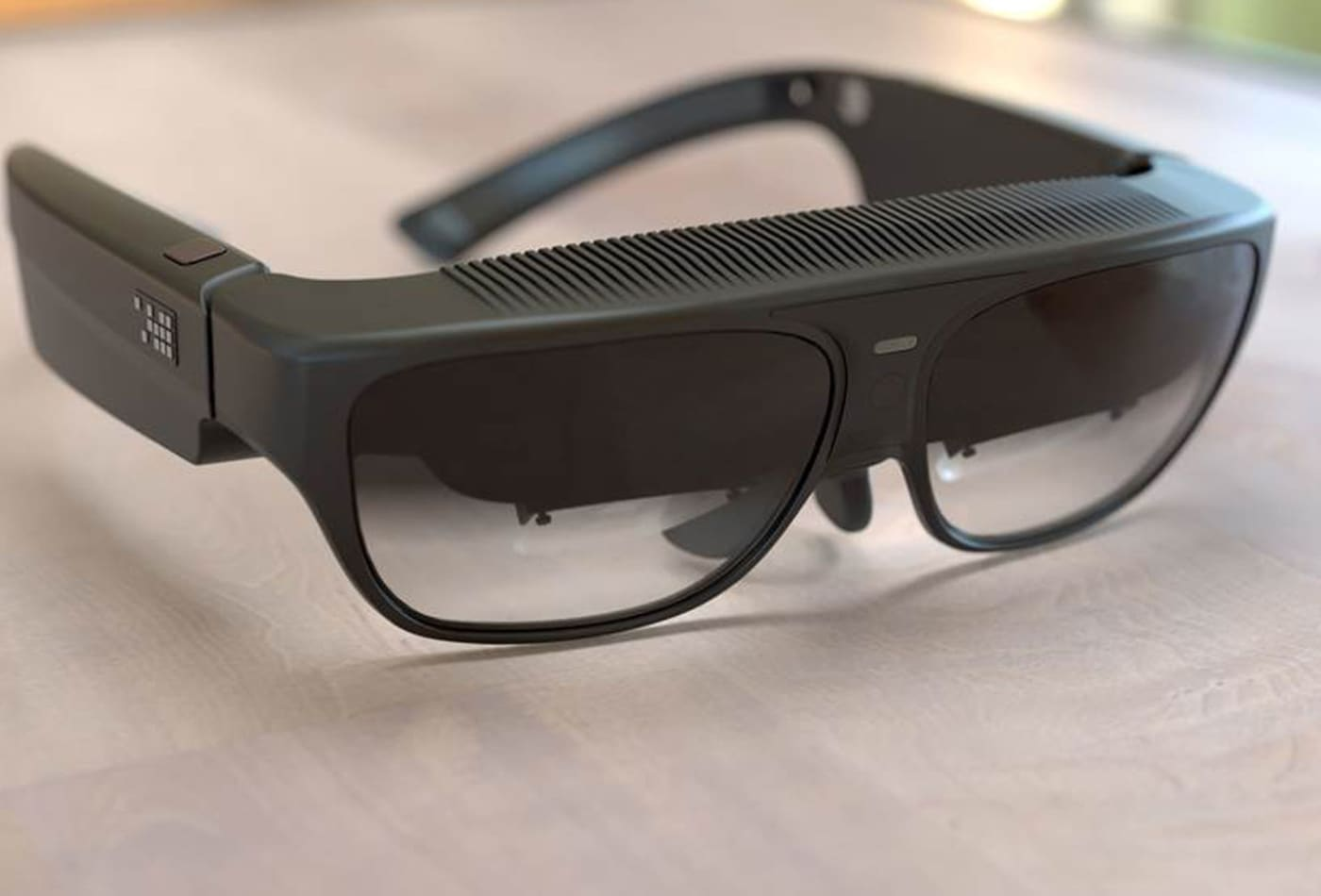 Augmented reality glasses, for the masses, for $2,750