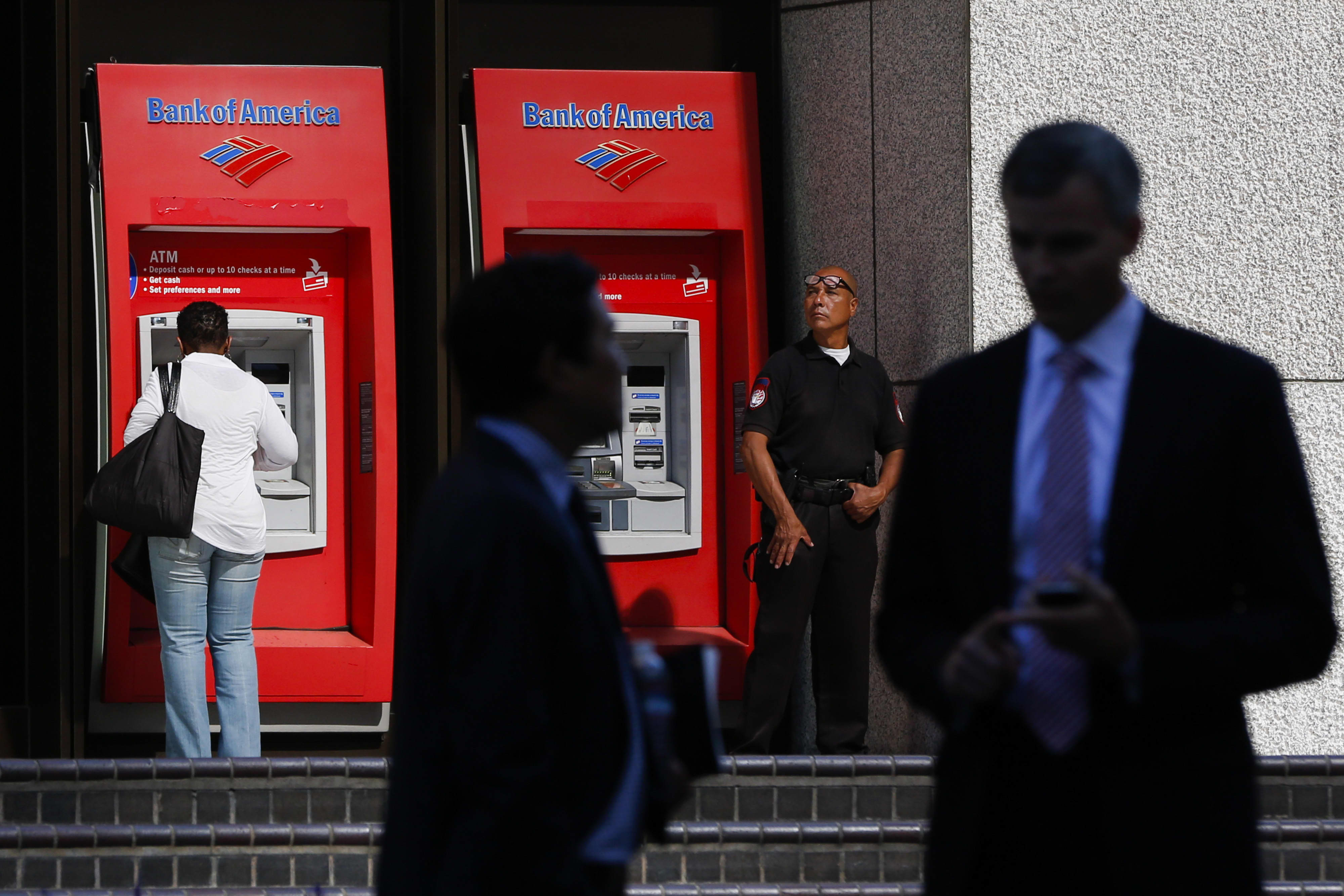 www.cnbc.com: Bank of America announces expansion of racial justice initiatives