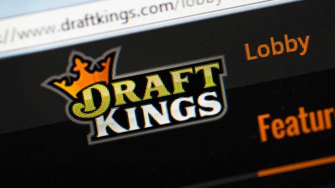 Subs: Draft Kings on Desktop 151016