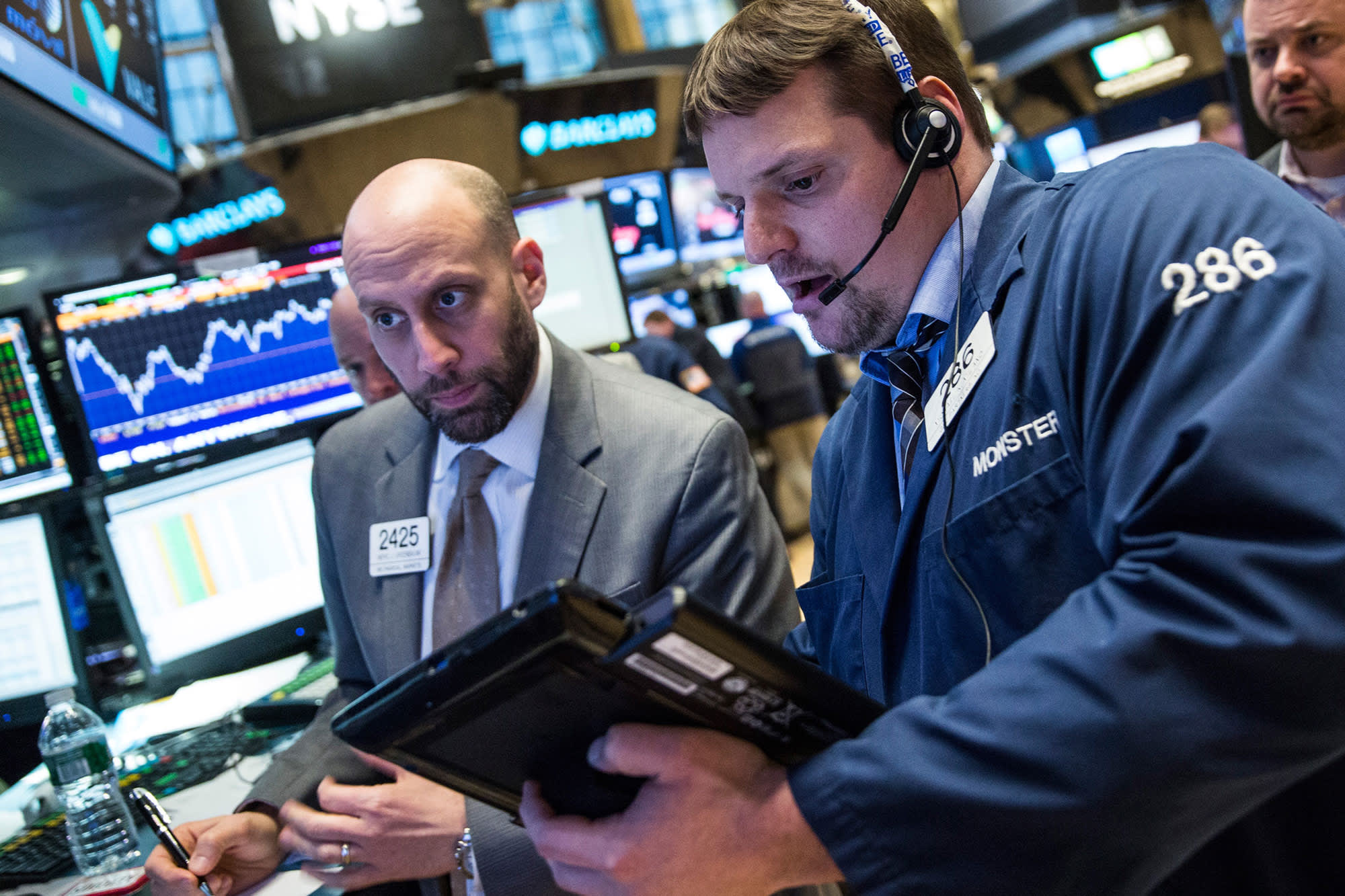 Santoli: This 'coward' portfolio yields 5%