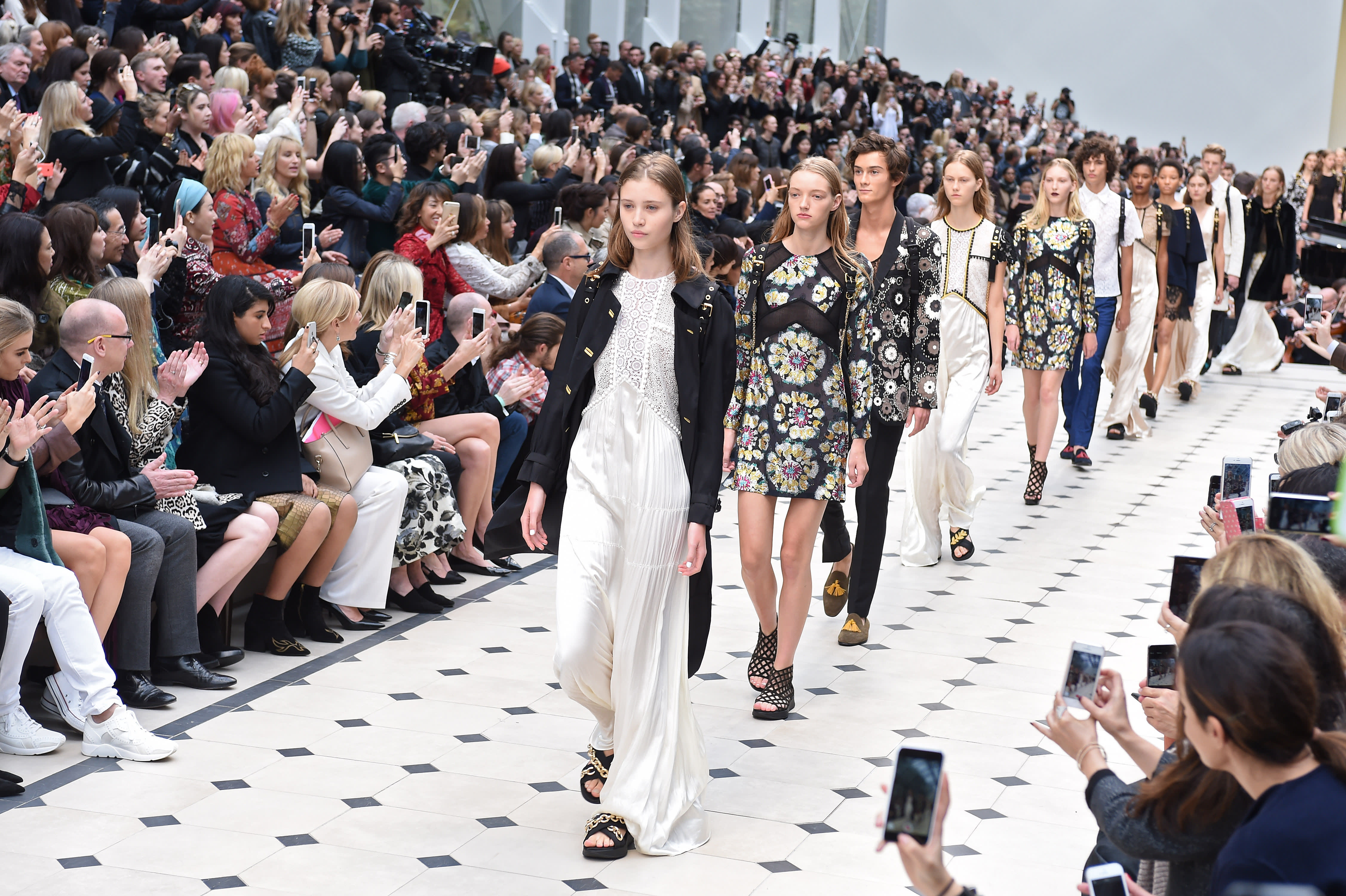 The Real Problem Luxury Brands Aren T Talking About