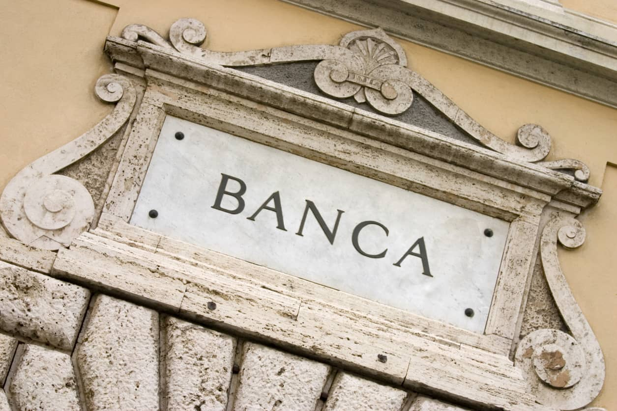 Expect more Italian bank mergers in the coming months, CEO of Intesa Sanpaolo says