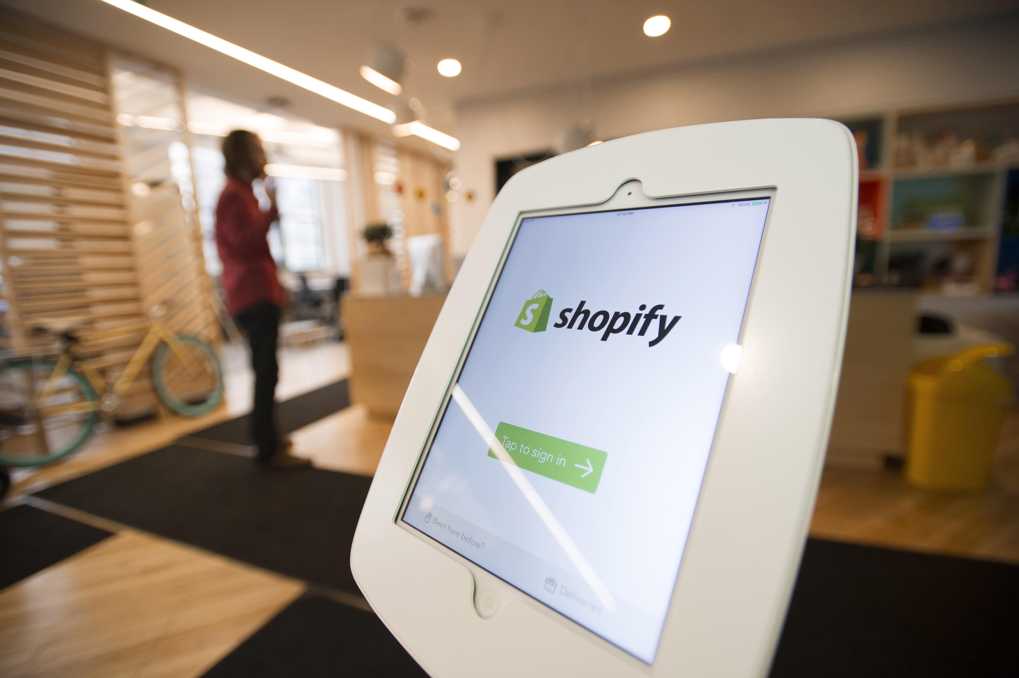 Shopify helped make Kylie Jenner nearly a billion dollars