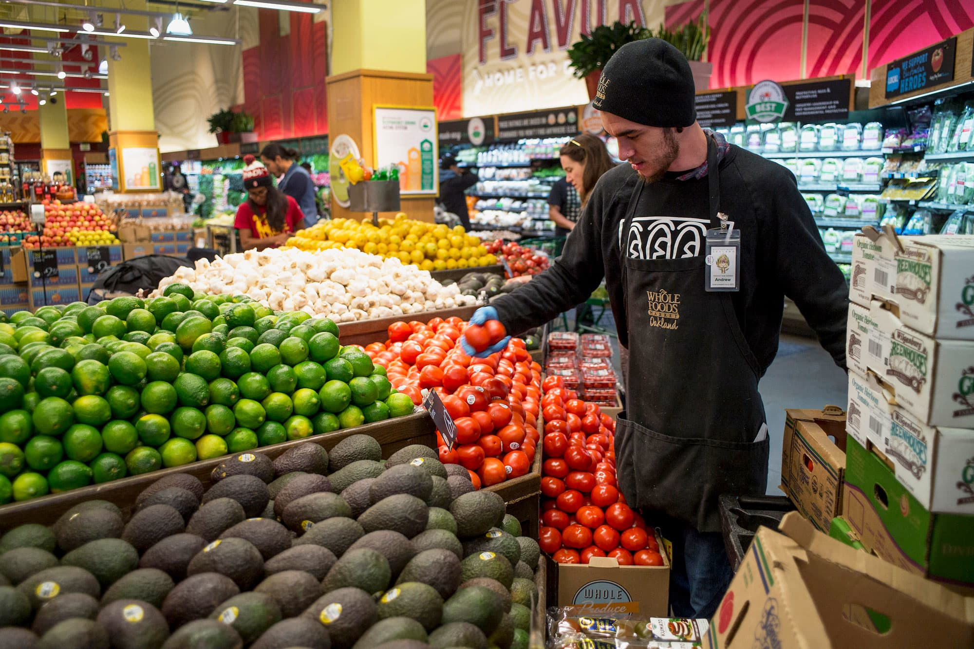 Whole Foods to cut health-care benefits for 1,900 part-time employees starting next year