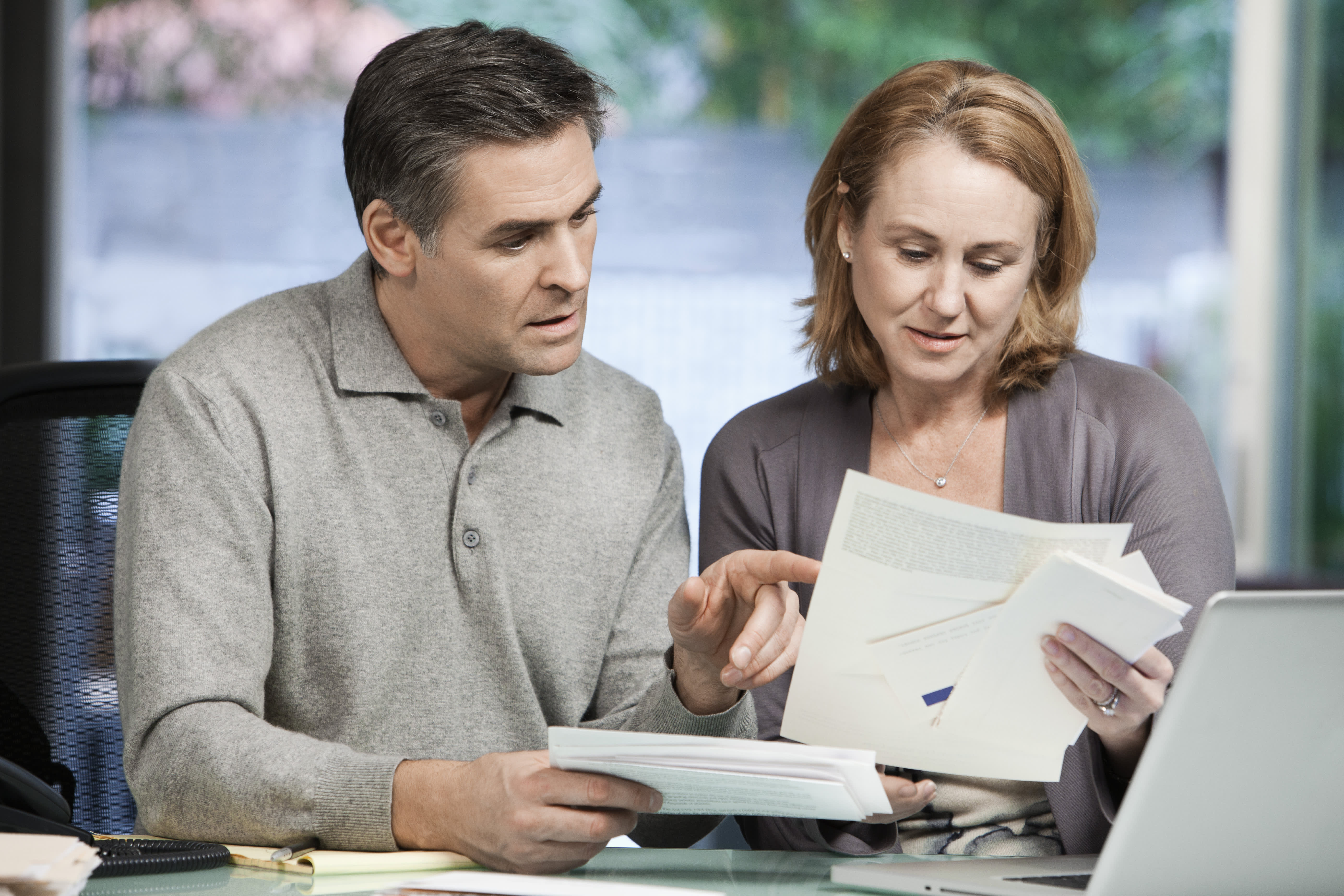 Five ways for 50-somethings to get serious about planning for retirement