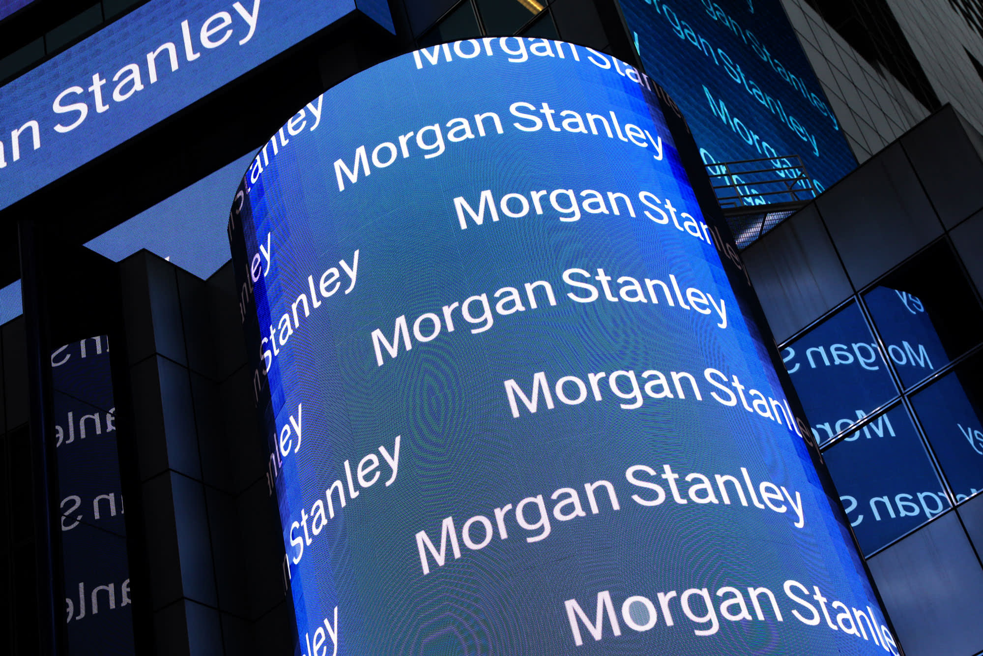 Morgan Stanley doubles a program for women entrepreneurs