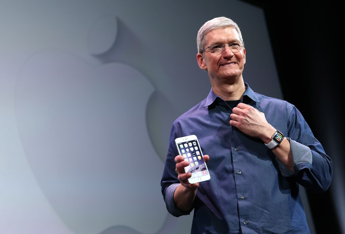 The iPhone decade: How Apple's phone created and destroyed industries and changed the world