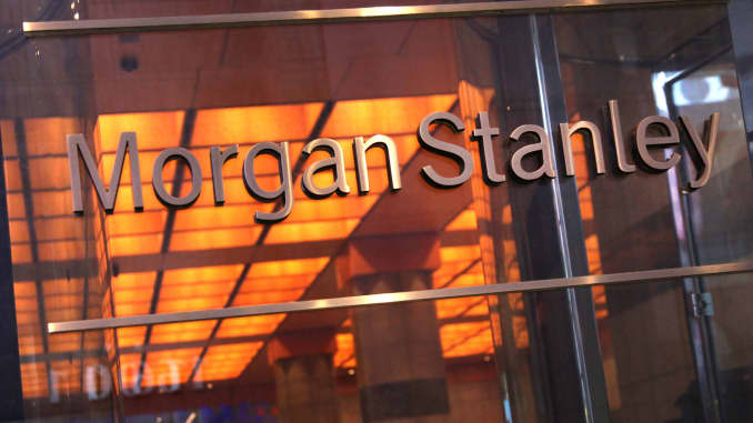 Morgan Stanley offers new tool to let advisors measure ESG goals