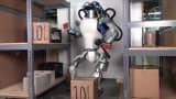 Atlas, Boston Dynamics Google Robot