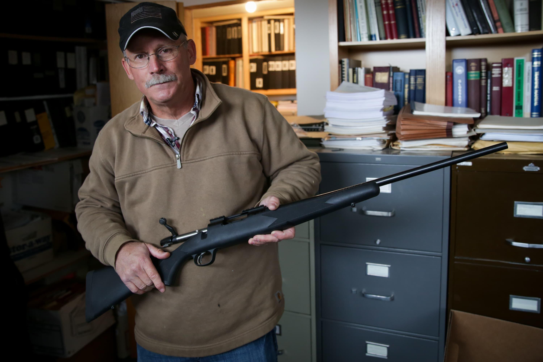 Remington trigger problems surface as class-action settlement deadline nears