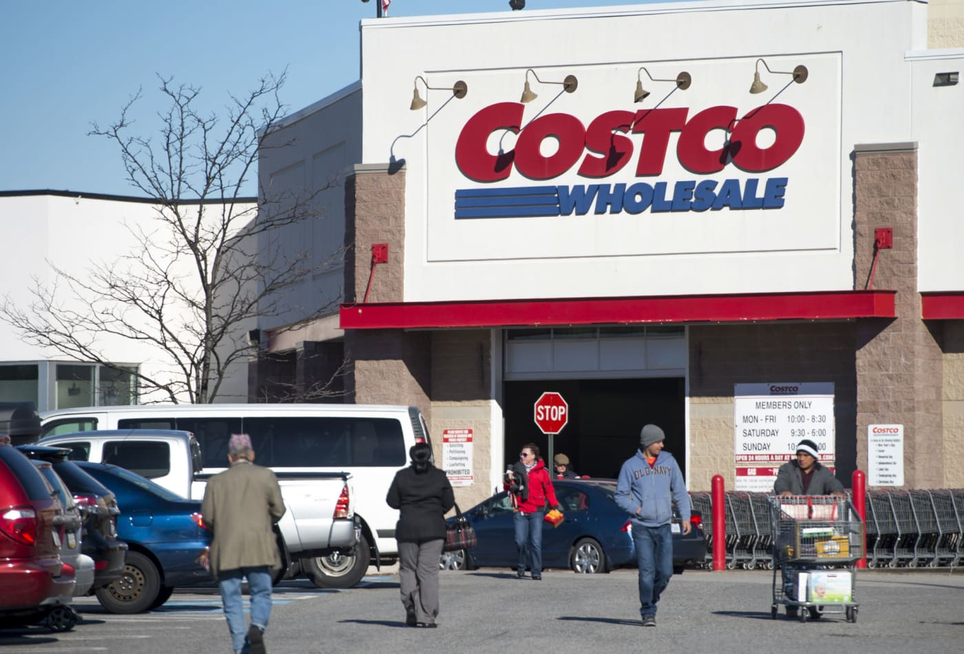 New Costco Locations 2020.6 Best Credit Cards For Costco Purchases