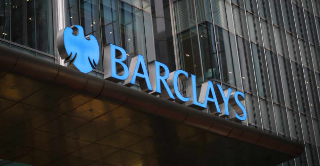 Barclays profit gets boost from deal-making, following Wall Street's lead