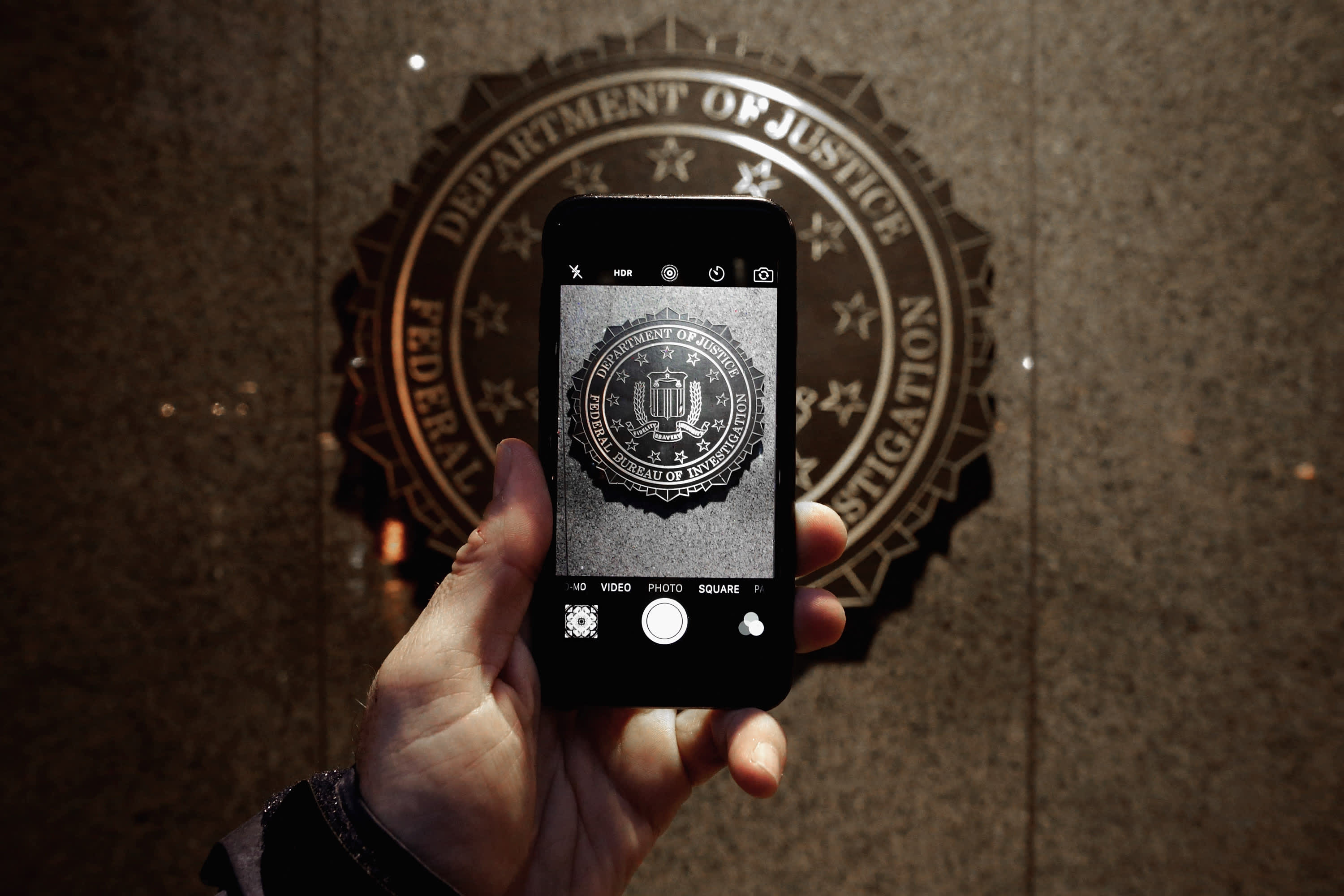 The FBI and Apple are poised for another battle over unlocking iPhones