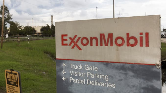 Exxon Mobil criticized for worker safety issues at