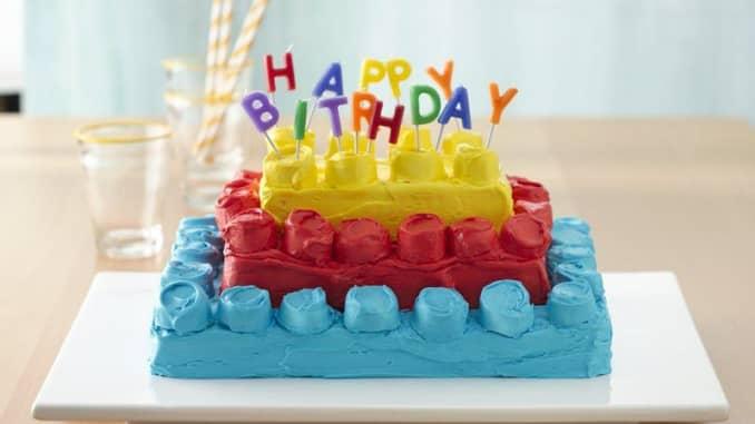 One time use: Betty Crocker Birthday Cake 160304