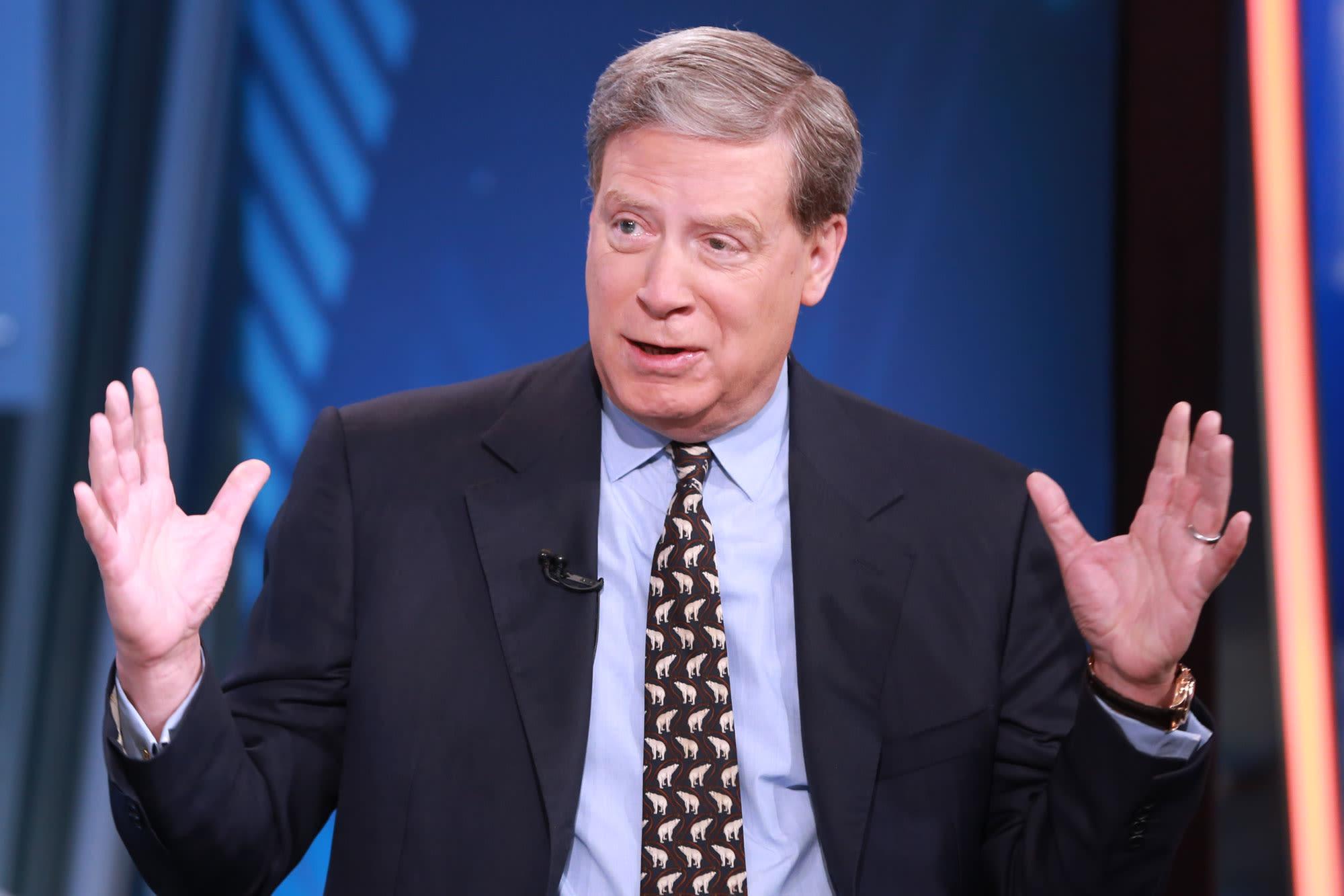 Stanley Druckenmiller fears tariffs could kill the market's 'animal spirits'