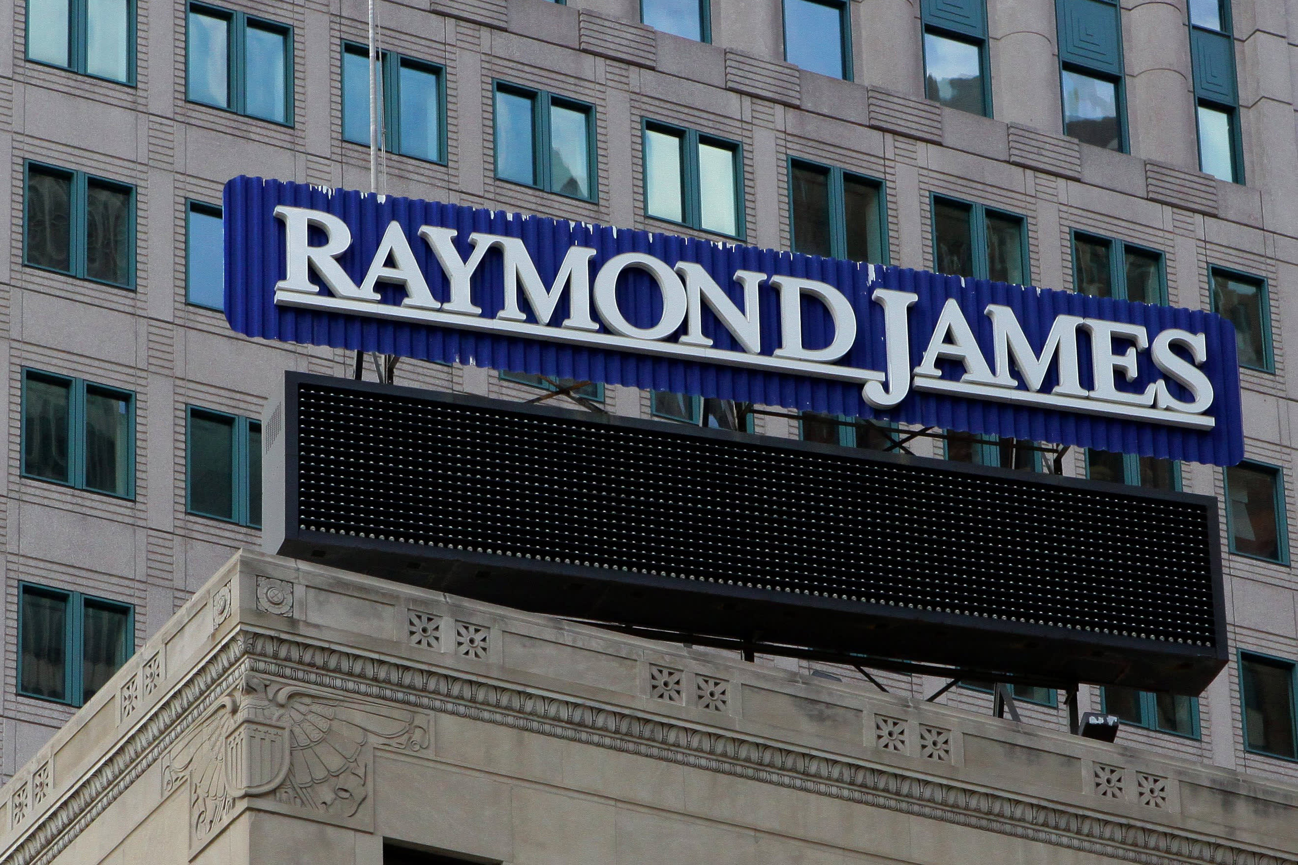 raymond james cryptocurrency