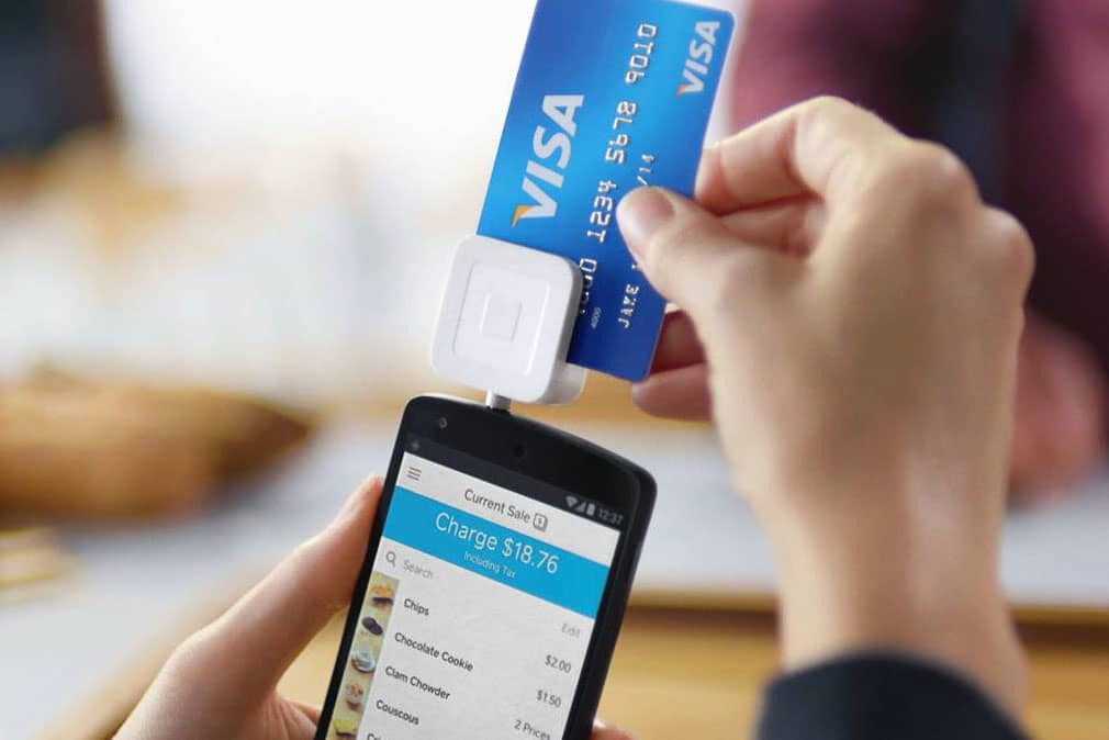 JP Morgan takes on Stripe and Square with faster payments for merchants
