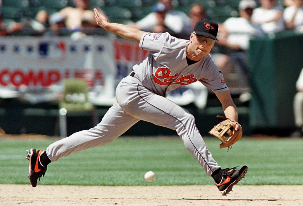 How Sports Taught Cal Ripken To Get Past Failure