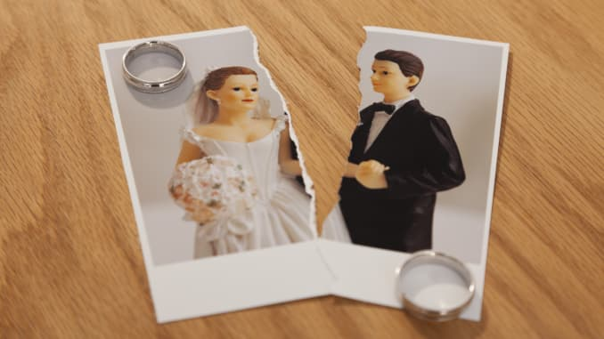 Is tax reform the final straw for alimony?