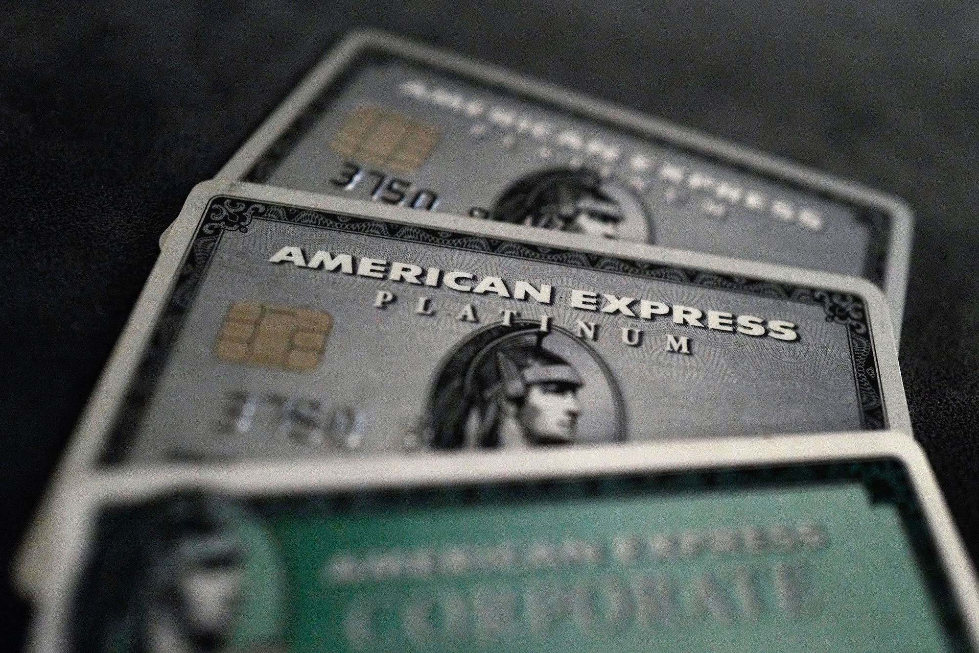 American Express earnings, manufacturing gauge, stock update: 3 things to watch for on Friday