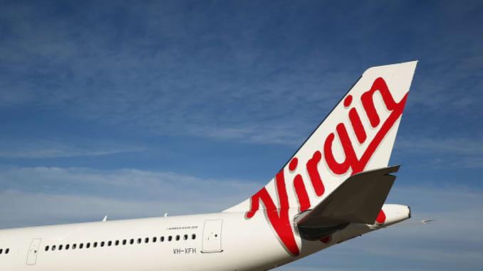 Virgin Australia's biggest shareholder Air NZ says it may