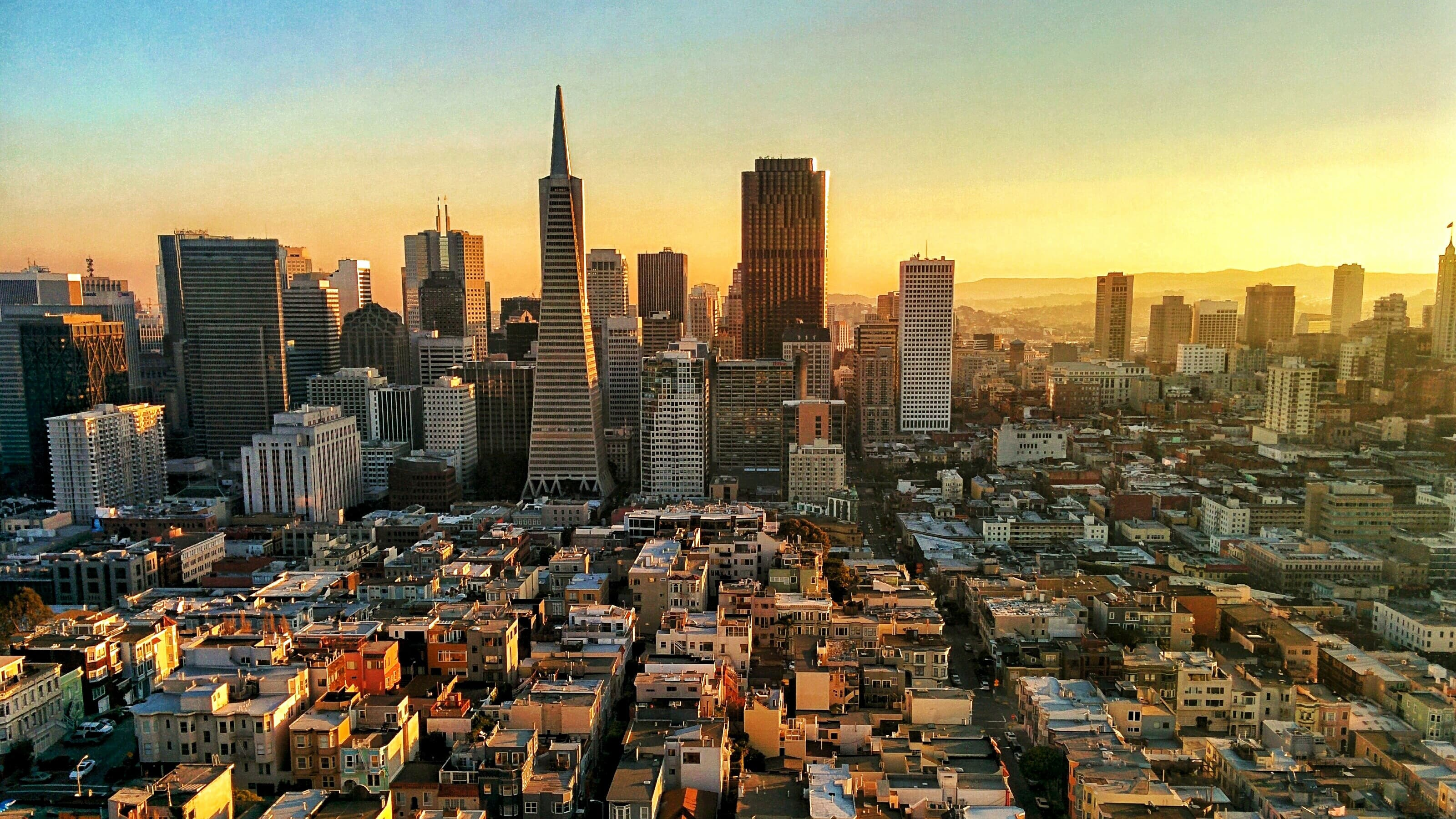 The best place to buy a home in California is not San Francisco or San Jose