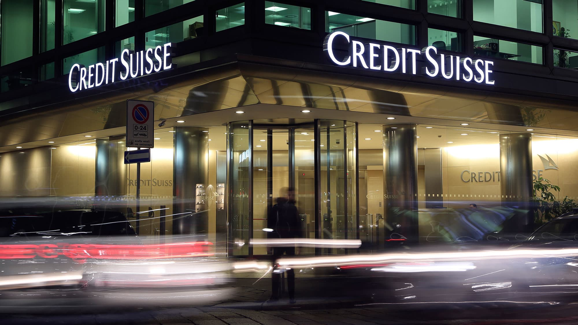 Credit Suisse is the sole bank tripped up by Fed stress test as rest get approval to boost payouts