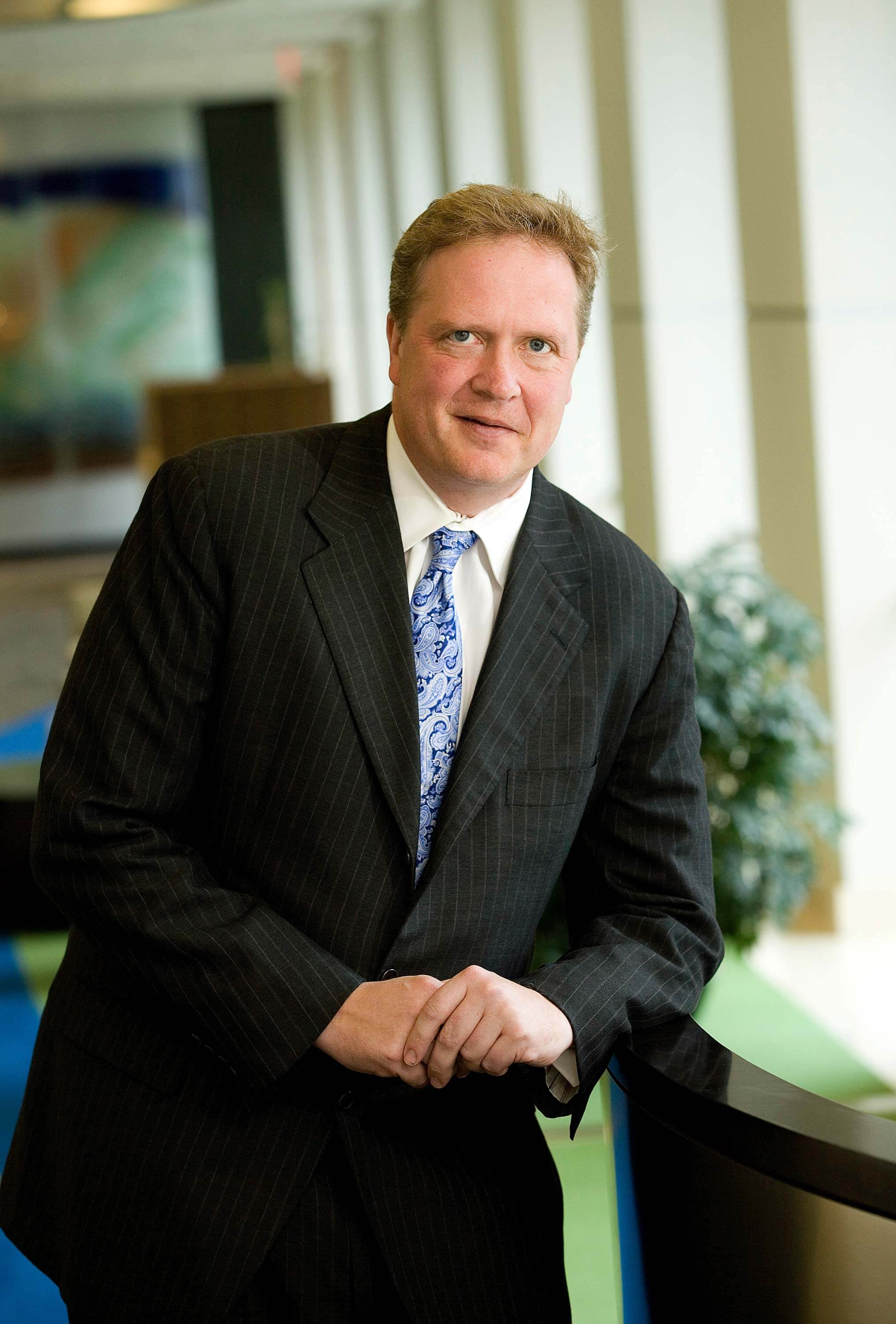 P&G taps Jon Moeller as new CEO, will replace David Taylor in November