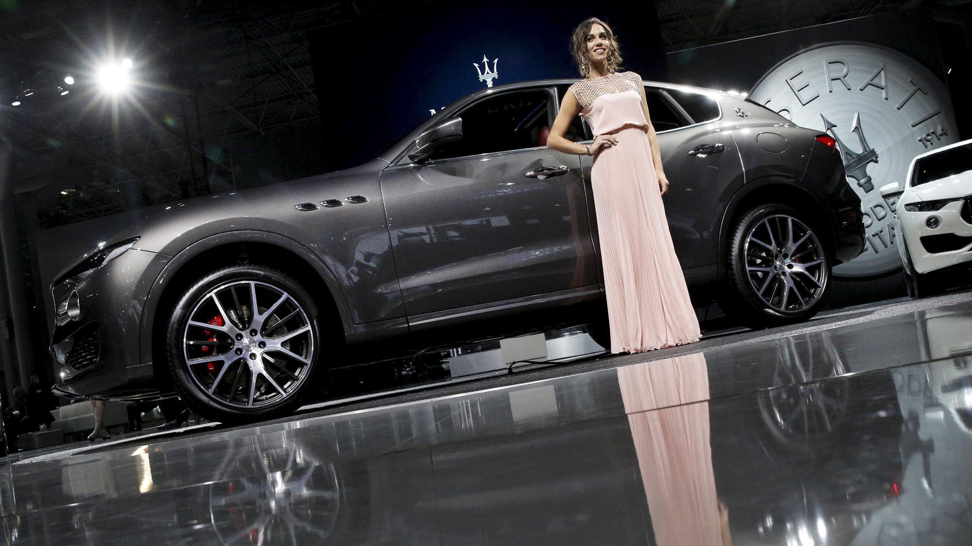 Chase Auto Finance Subaru >> Chase Bank Drives Off With Maserati