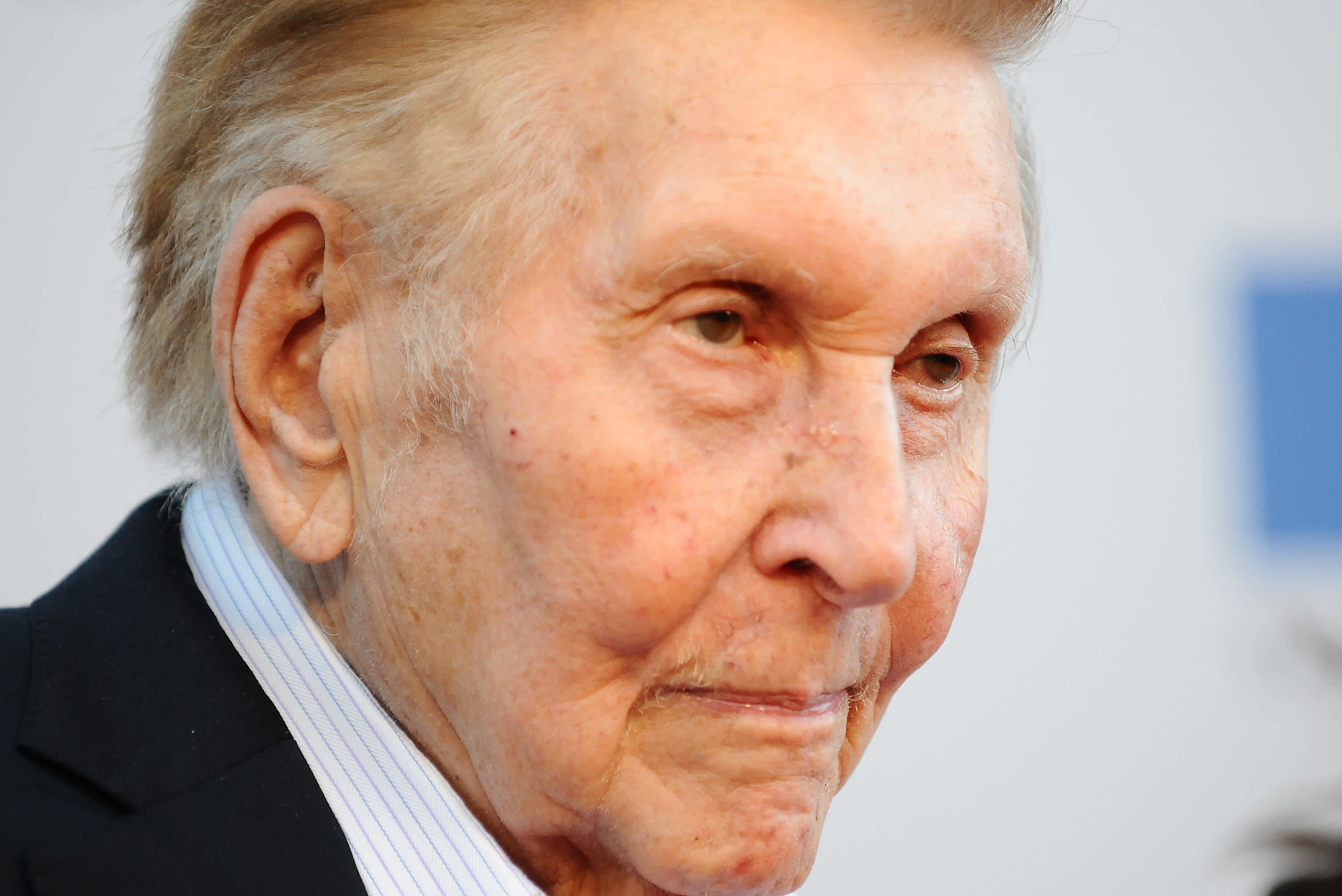 sumner redstone - photo #21