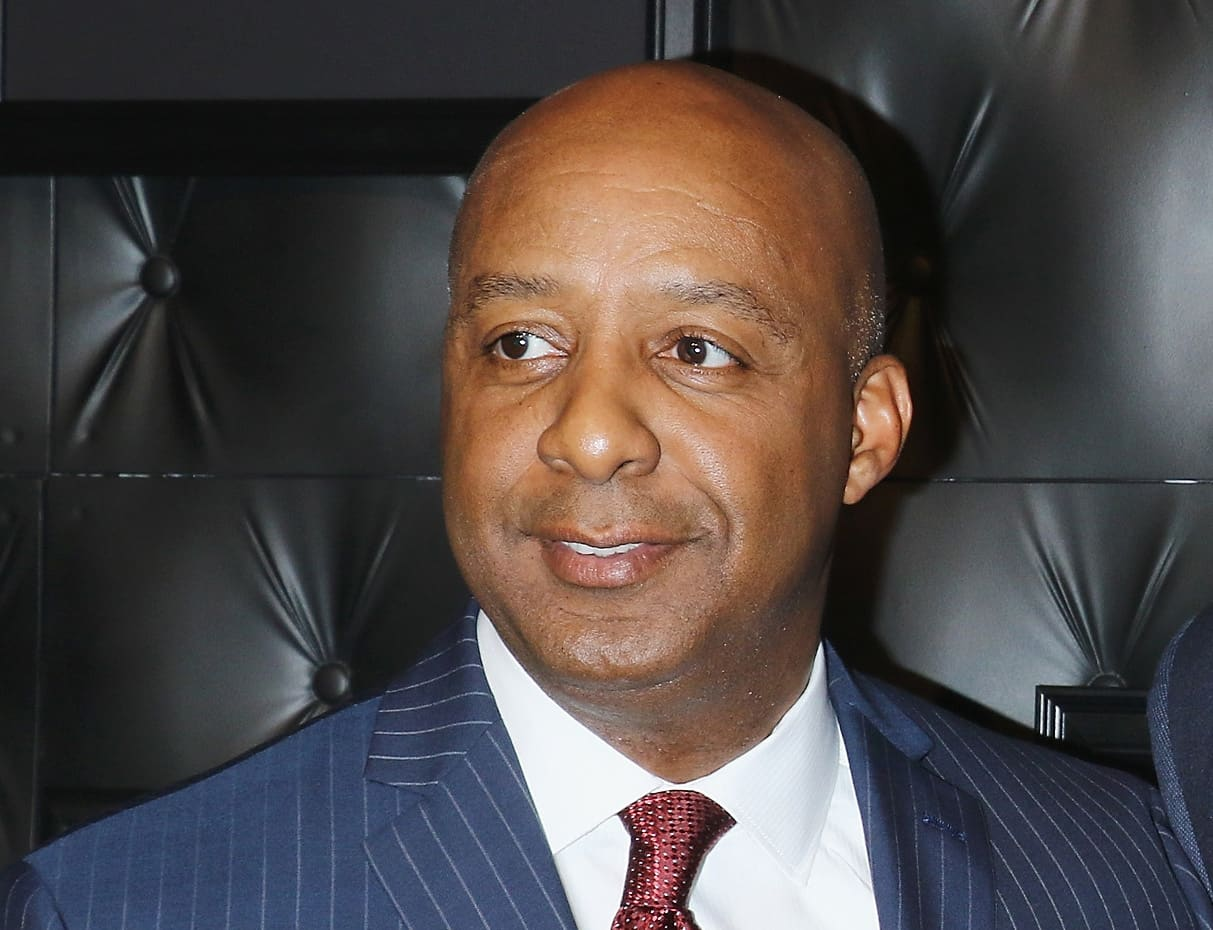 Lowe's CEO Marvin Ellison says corporate leaders must step up diversity efforts