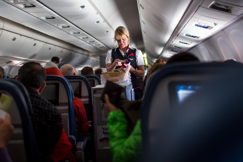 Resultado de imagen para flight attendants AFA airlines