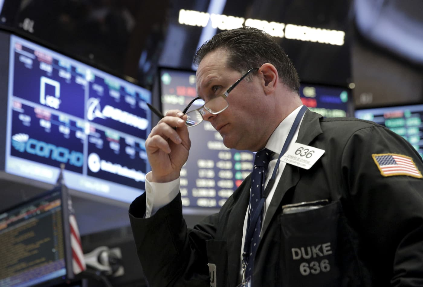 A great market shift is coming in 2020, top investor says