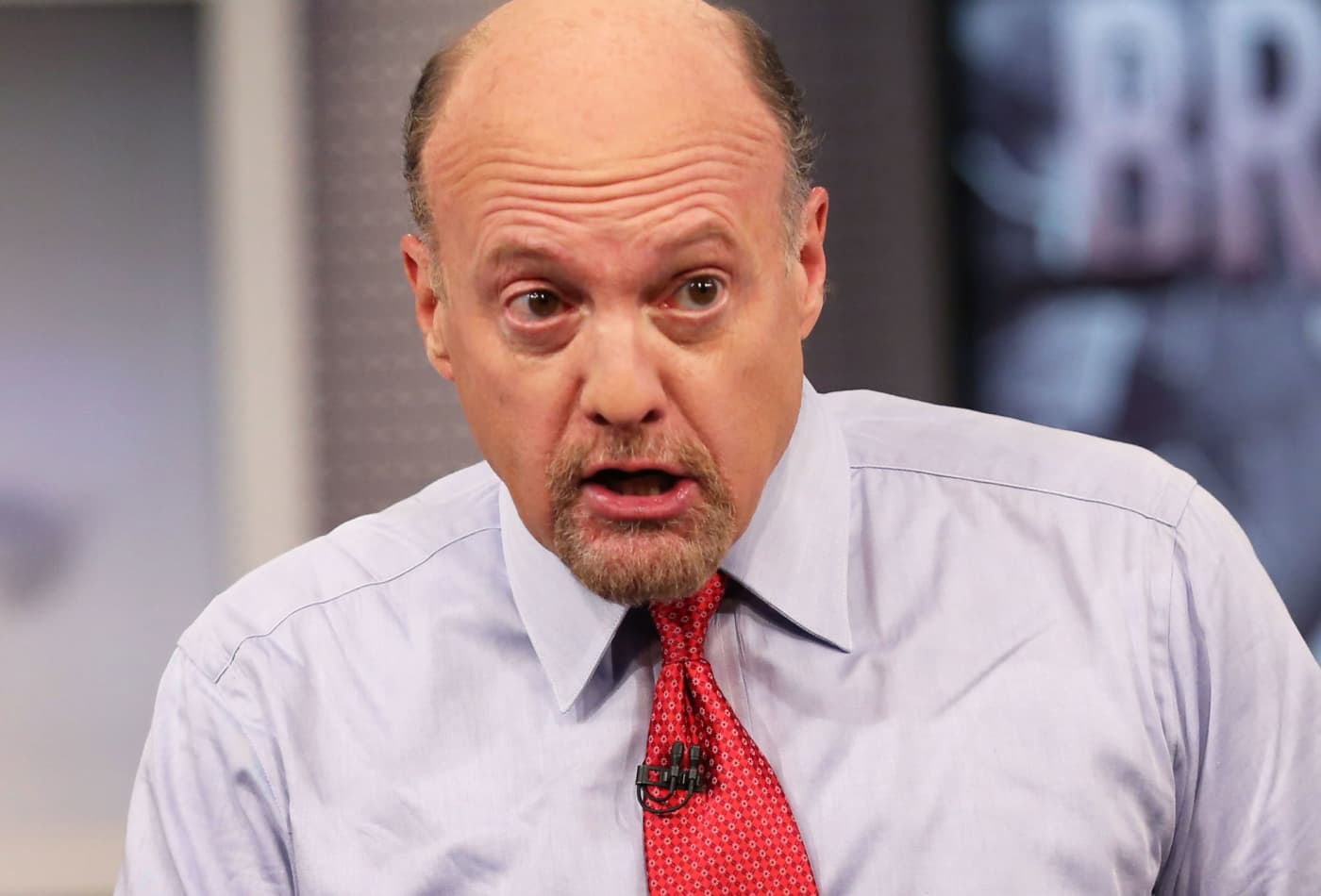 Cramer Remix: Fed Chair Jay Powell—this message is for you