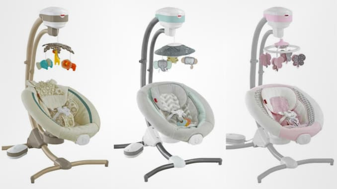 Fisher-Price cradles and more: Recalls to watch