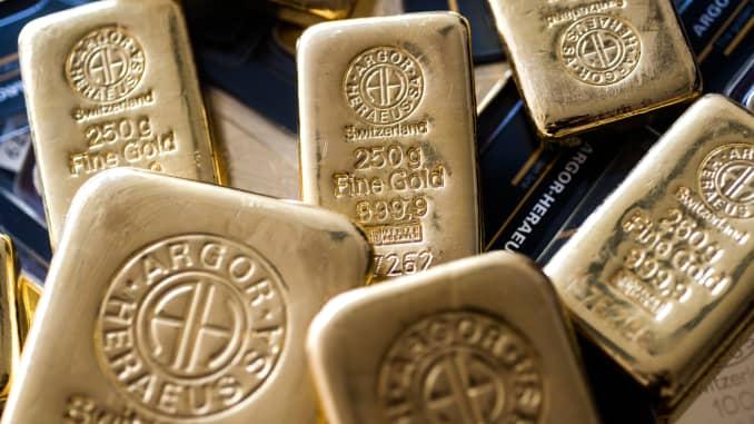 GP: : Gold bullion Solar Capital Gold Zrt. in Budapest, Hungary