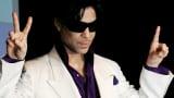 Prince in London in 2007.