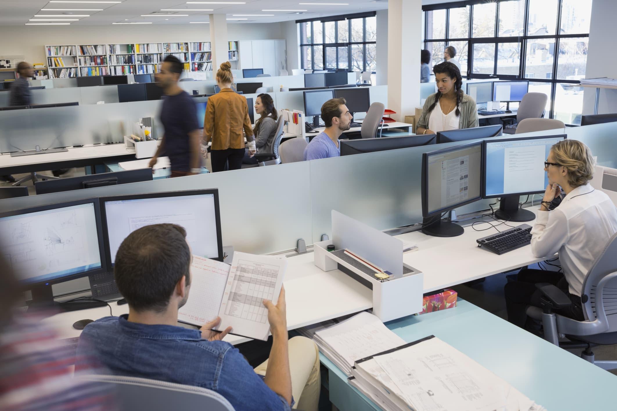 JPMorgan Chase named top US company for diversity