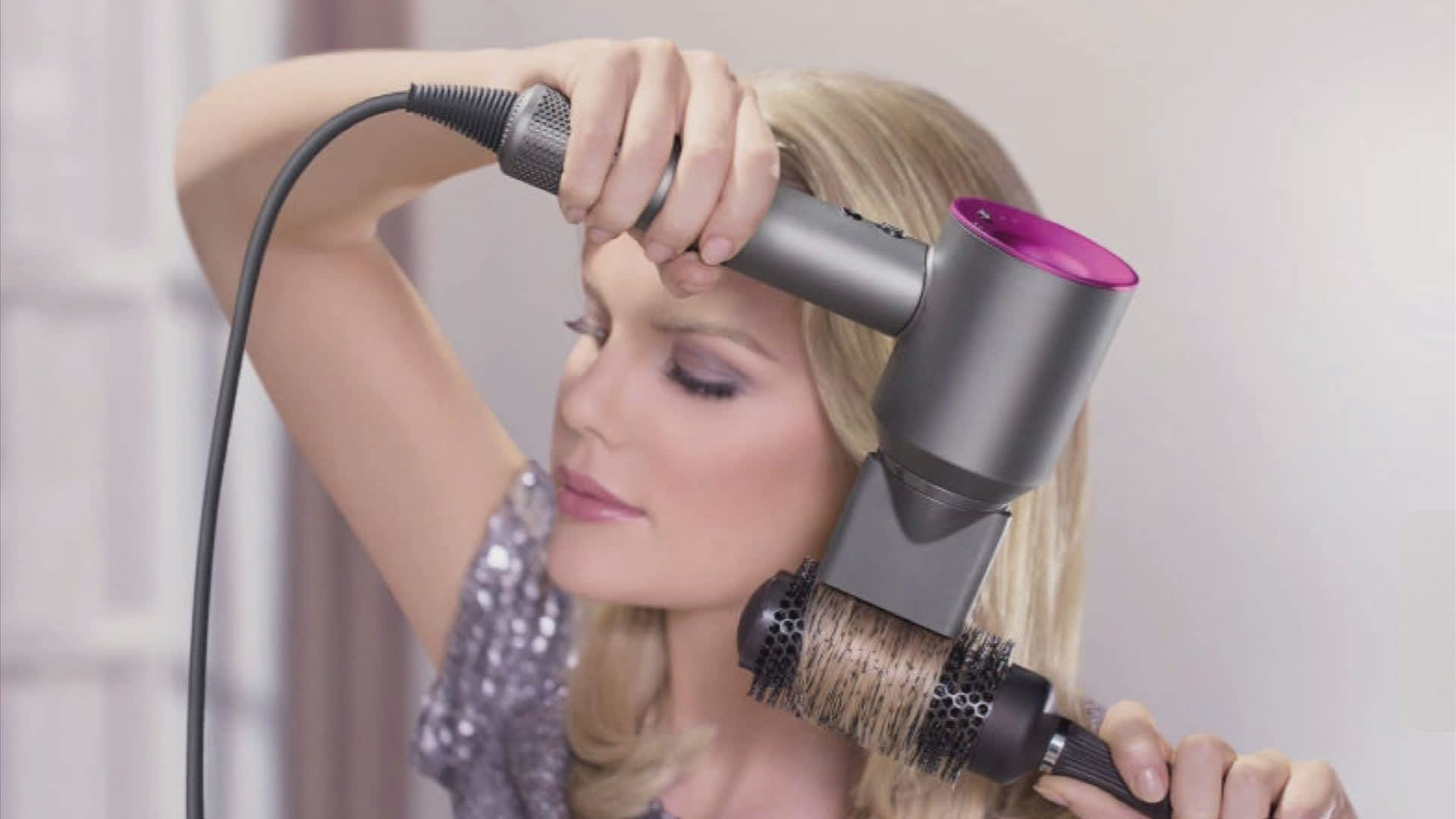 Dyson hair dryer deals trade in for dyson