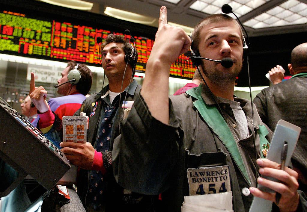 US Treasury yields add to weeklong slide amid weaker economic data
